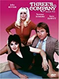 Three's Company: Season 5 [DVD] [1981] [Region 1] [US Import] [NTSC]