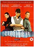 Cutting It - Complete Series 3