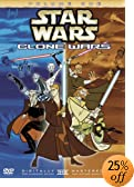 Star Wars: Clone Wars on DVD