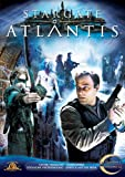 Cover Stargate Atlantis 1.2