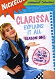 Clarissa Explains It All - Season 1