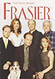 Frasier: Complete Fifth Season (4pc) (Full) [DVD] [1994] [Region 1] [US Import] [NTSC]