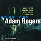 Apparitions cover