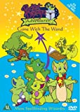 Pocket Dragon Adventures - Gone With The Wand