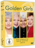 Golden Girls - Staffel 1 (4 DVDs)