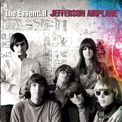 Cover of Jefferson Airplane � The Essential