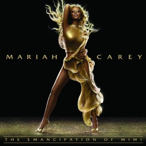 Mariah Carey, Emancipation Of Mimi