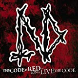album art to The Code Is Red... Long Live the Code