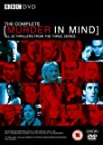 Murder In Mind - Complete