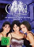 Charmed - Staffel 1.2 (3 DVDs)