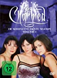 Charmed - Staffel 1.1 (3 DVDs)