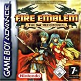 Fire Emlem:The Sacred Stones