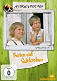 Ferien auf Saltkrokan 1 - Pilotfilm zur Filmreihe (Spielfilmfassung von 'Ferien auf der Krheninsel')