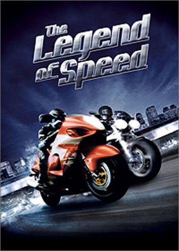 Streaming  The Legend of speed