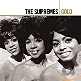 CD-Cover: The Supremes - Gold