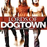 CD-Cover: Social Distortion - Lords of Dogtown