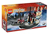 LEGO Harry Potter: The Durmstrang Ship