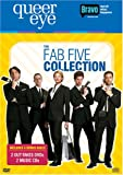 Queer Eye for the Straight Guy - The Fab Five Collection