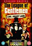 The League Of Gentlemen - Live At Drury Lane: Special Edition