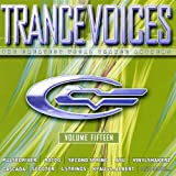 Trance Voices, Volume 15 (disc 2)