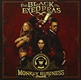 Black Eyed Peas, Monkey Business