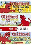 Clifford The Big Red Dog / The Big Hearted Dog / The Circus Star