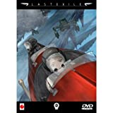 Last Exile 05 - Episode 18-21  (Amaray)