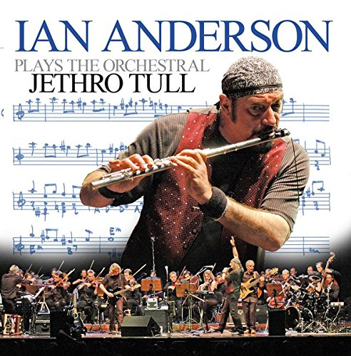 IAN Plays Orchestral Jethro Tull