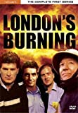 London's Burning - Series  1 - Complete