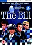 The Bill - Series 1 - Complete