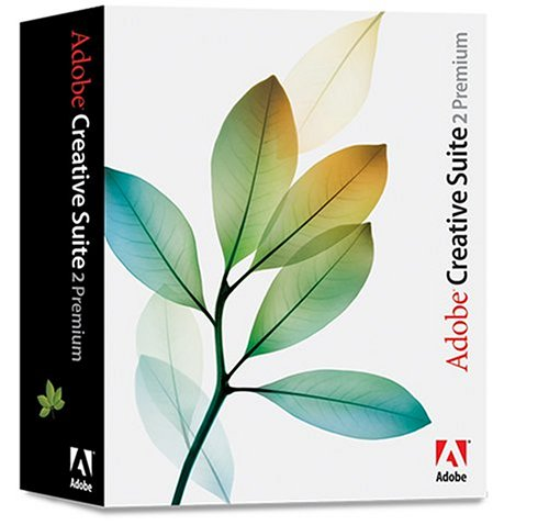 Télécharger Adobe Creative Suite Premium 2.0