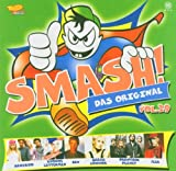 Pochette de l'album pour Smash! Volume 29
