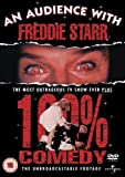 An Audience With... - Freddie Starr (DVD)