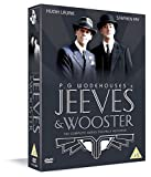 Jeeves And Wooster - The Complete Set