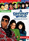 A Different World - Season 1 [RC 1]