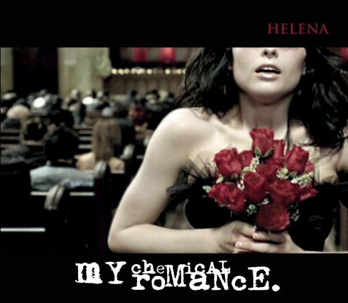 My Chemical Romance, Helena [DVD] [Single]