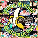 Gwen Stefani, Hollaback Girl