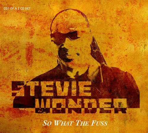 5. Stevie Wonder - So What The Fuss (feat. Mario Winans & Q-Tip)