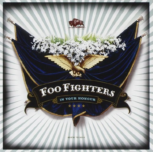 Foo Fighters, In Your Honour