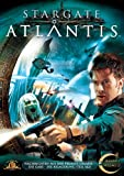 Cover Stargate Atlantis 1.5