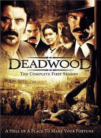 T�l�charger Deadwood - Saison 1 - VOSTFR