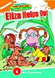 Eliza Helps Out