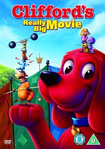 Clifford's Really Big Movie / ������� ���� ��������� (2004)