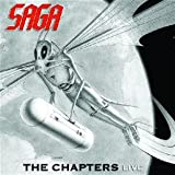 album art to The Chapters Live (disc 2)