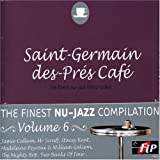 Saint-Germain des Prés Café, Volume 6