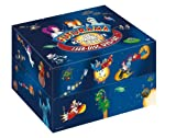 Futurama Monsterbox (Season 1-4, exklusiv bei Amazon)