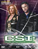 CSI: Crime Scene Investigation - Season 4 / Box-Set 2 (3 DVDs)