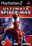 Ultimate Spiderman (PS2)