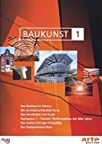 Baukunst  1: Gropius, Siza, Godin, Nouvel, Rogers, Piano, Wagner