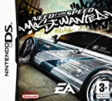 Need for Speed: Most wanted (DS)